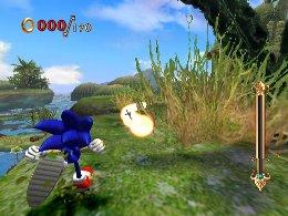 Sonic And The Secret Rings Pterosaur